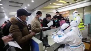 La OMS declara la alerta internacional por el coronavirus