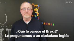 ¿Qué le parece el Brexit? Le preguntamos a un ciudadano inglés