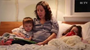 ¿Qué debo hacer si mi hijo todavía se hace pipí en la cama?
