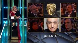 Premios Bafta sin sopresas y con acento español