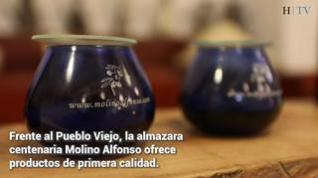 Vídeo de Belchite