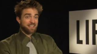 Robert Pattinson, elegido el hombre más guapo del planeta