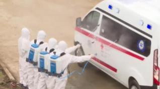 La cifra de fallecidos por el coronavirus supera la barrera de las 1.000 personas