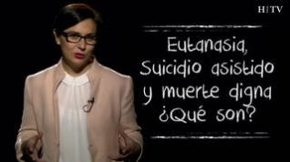 Eutanasia, muerte digna y suicidio asistido, ¿cuáles son las diferencias?