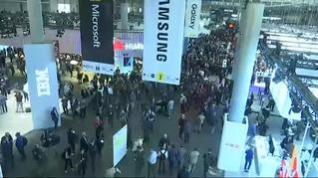 El temor al coronavirus acaba con el Mobile World Congress de Barcelona
