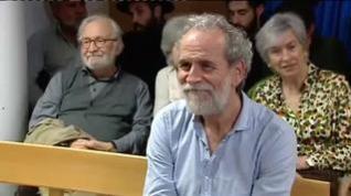 Willy Toledo se sienta en el banquillo por sus insultos a Dios y a la Virgen
