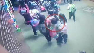 Conmoción en México tras hallar muerta a una niña de siete años