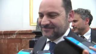 El juez ordena guardar los vídeos del encuentro entre Ábalos y Delcy Rodríguez