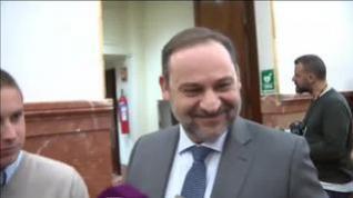 AENA guarda las cintas del encuentro entre Ábalos y Delcy Rodríguez a requerimiento de una juez