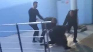 Brutal paliza de unos porteros de una discoteca en Xátiva a un cliente