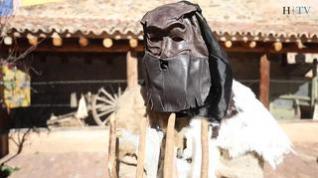 El carnaval de los Zarragones es el más popular de Teruel