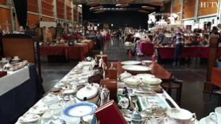 5 maravillas maravillas que encontrarás en la Feria de Antigüedades de Zaragozas que encontrarás en la Feria de Antigüedades de Zaragoza