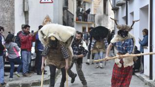 Carnaval de Bielsa.
