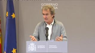 """Sanidad pide calma ante los casos de coronavirus en Italia: """"En España no hay virus"""""""