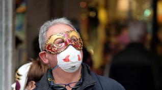 Efectos del coronavirus en Italia