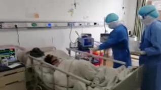 Los muertos por coronavirus ascienden a más de 2.600 muertos en todo el mundo