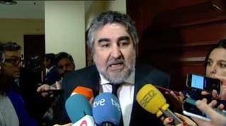 Cultura suspende las actuaciones de Placido Domingo en el Teatro de la Zarzuela