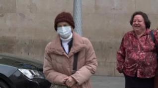 """Sanidad insiste en que """"no hay gran transmisión del virus a nivel nacional"""""""