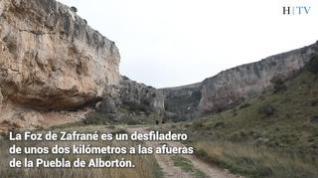 Vídeo de La Puebla de Albortón