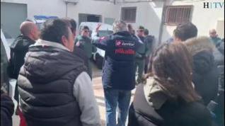 Hacienda inspecciona tres empresas de calzado en la comarca del Aranda