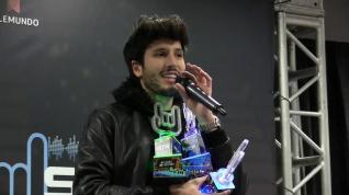 Sebastián Yatra anuncia gira con Ricky Martin