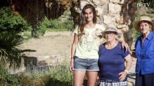 8M. Mujeres en el mundo rural: Rosa Mª Fernández, empresaria en Anento