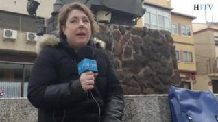 8-M. Mujeres en el mundo rural: Estefanía Fernández, de la Central Térmica de Andorra