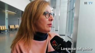 """Elena Giménez: """"Levantaron el ataúd y siguen diciendo que mi hermano está vivo"""""""