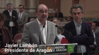 Cierran todos los centros educativos de Aragón desde el próximo lunes