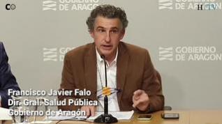 Aumentan a 80 los afectados por coronavirus y ya son 7 los fallecidos en Aragón