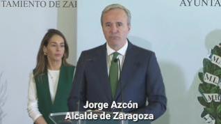 """Zaragoza cierra """"todo lo que se puede cerrar"""", incluidos los parques infantiles"""