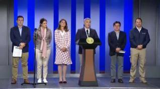 Colombia restringe el ingreso de personas que hayan estado en Europa o Asia