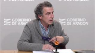 Aragón ha alcanzado este sábado los 121 casos de contagio por coronavirus