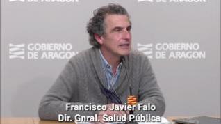 Suspenden en Aragón los test por coronavirus a quienes tengan síntomas leves
