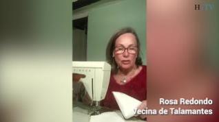 Vídeo de Talamantes