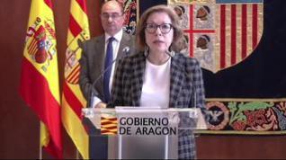 Aragón alcanza los 281 afectados por coronavirus y ya son 15 los fallecidos