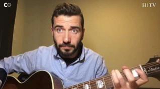 Música en tiempos de coronavirus: Sr Isasi interpreta 'No soy capaz'