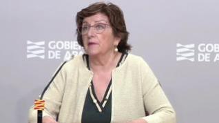 Aragón alcanza 424 casos de coronavirus y los fallecidos suman 22