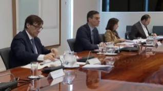 Sánchez comunica a los presidentes autonómicos que el estado de alarma se alargará 15 días más