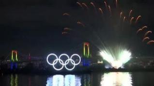 Los JJOO de Tokio 2020, más en el aire que nunca