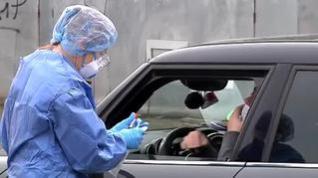 Los test de detención rápida de coronavirus ya están en España