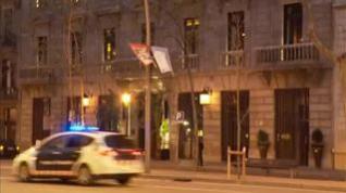 Habilitan tres hoteles en Barcelona para acoger a pacientes con síntomas leves de coronavirus