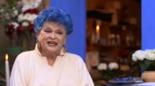Fallece Lucía Bosé tras tres días ingresada