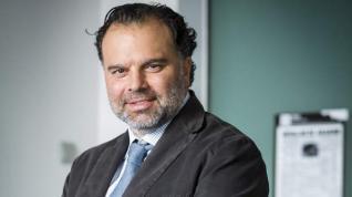 Entrevista Fernando de Yarza