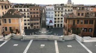 Italia podría prolongar el confinamiento hasta el 31 de julio