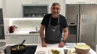 Cocina con Segarra: Judias verdes resquemadas