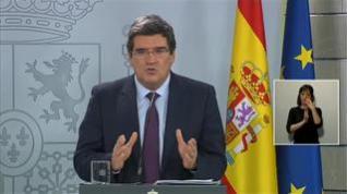 Los autónomos afectados por el COVID-19 podrán solicitar una prestación de al menos 950 euros