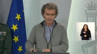España suma 655 muertos por el virus en 24 horas y 8.500 nuevos contagios