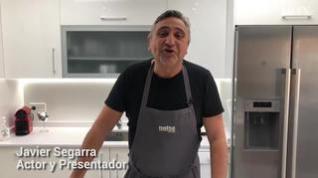 Cocina con Segarra: Arroz con verdura