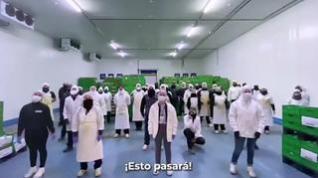 La industria auxiliar reivindica su papel y que #EstoNOtienequePARAR